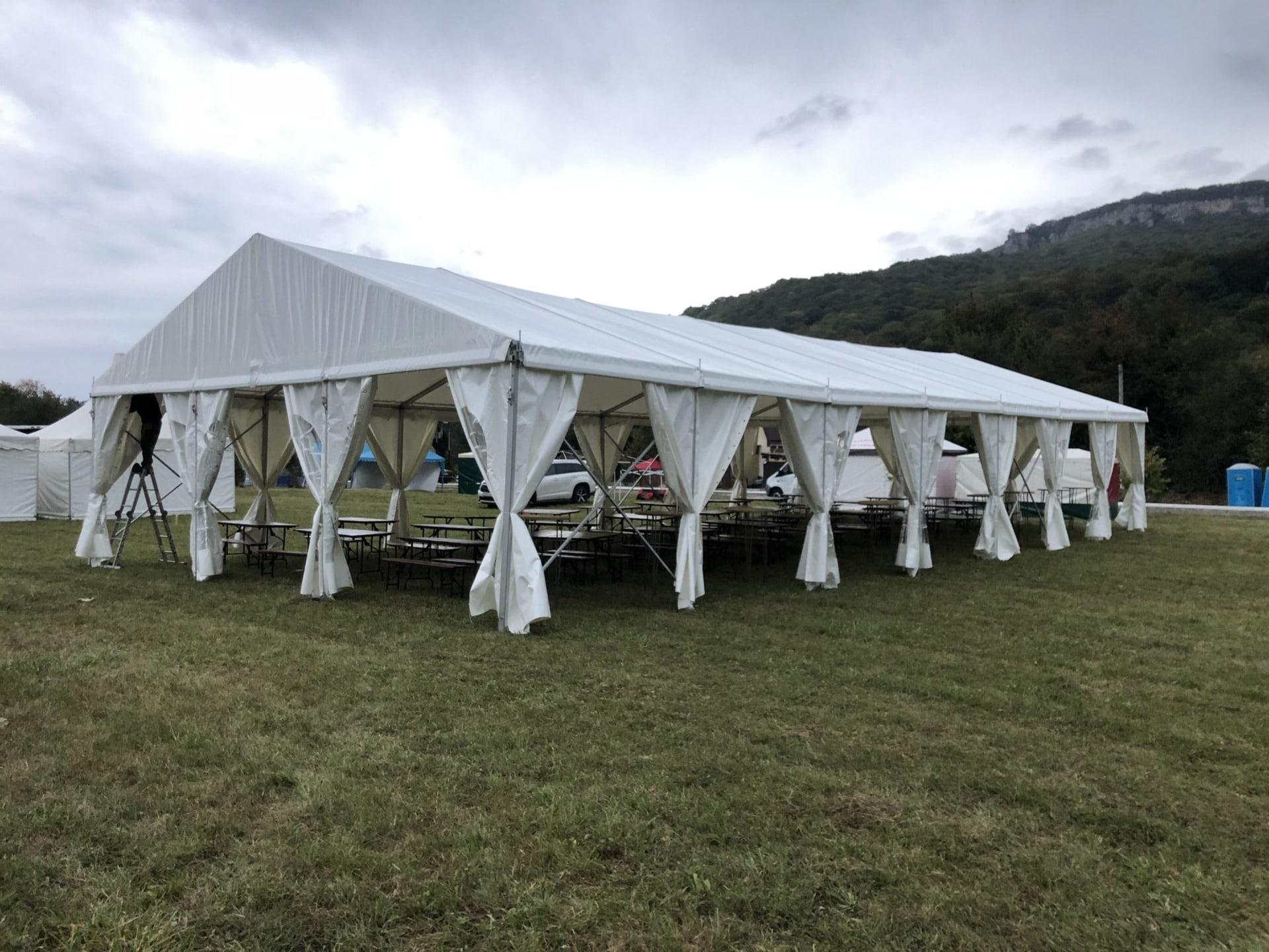 2019 09 20 18 07 50 2 scaled - Аренда шатра для частных мероприятий