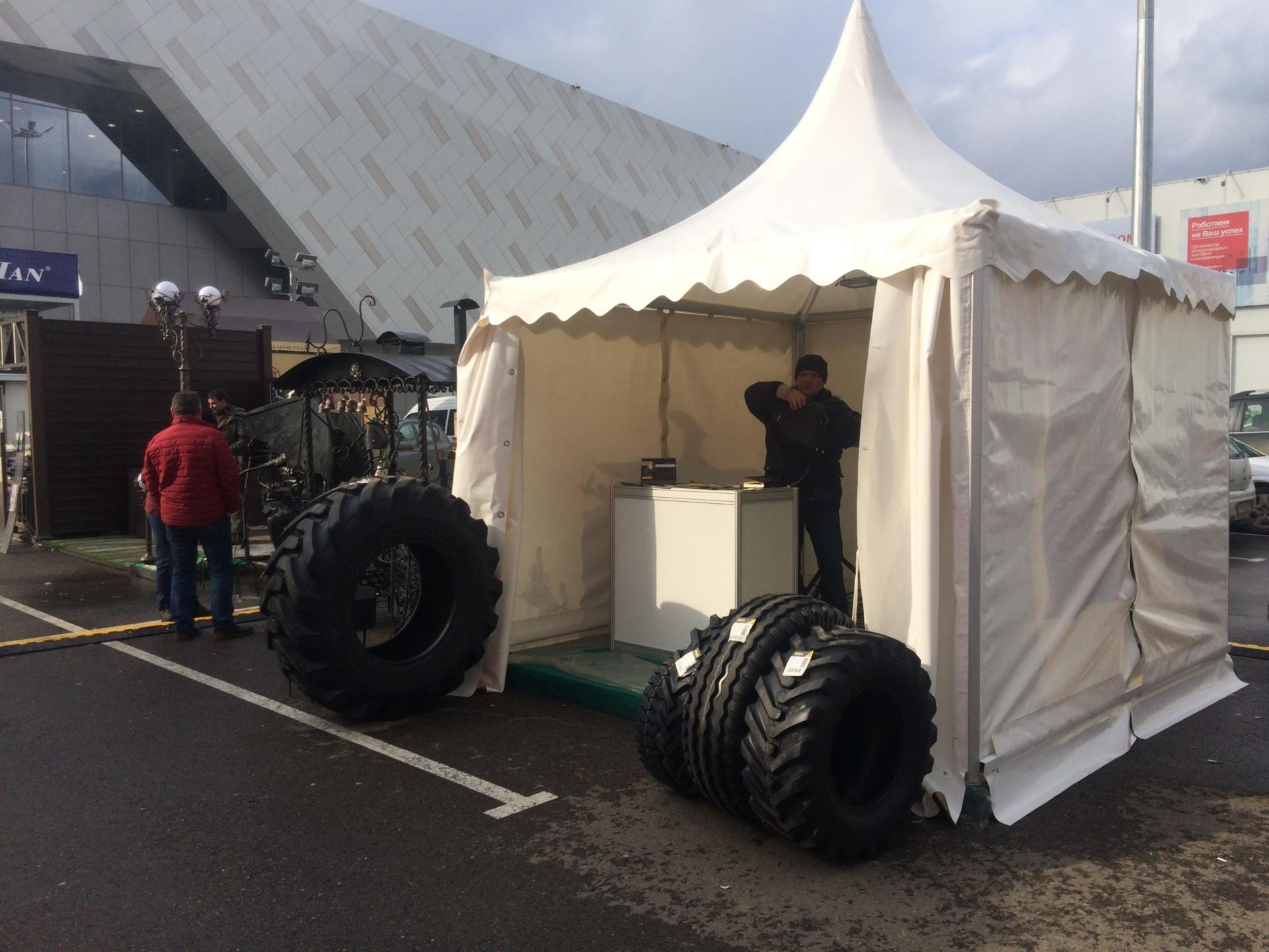 3х33 scaled - Аренда шатра для выставочных мероприятий