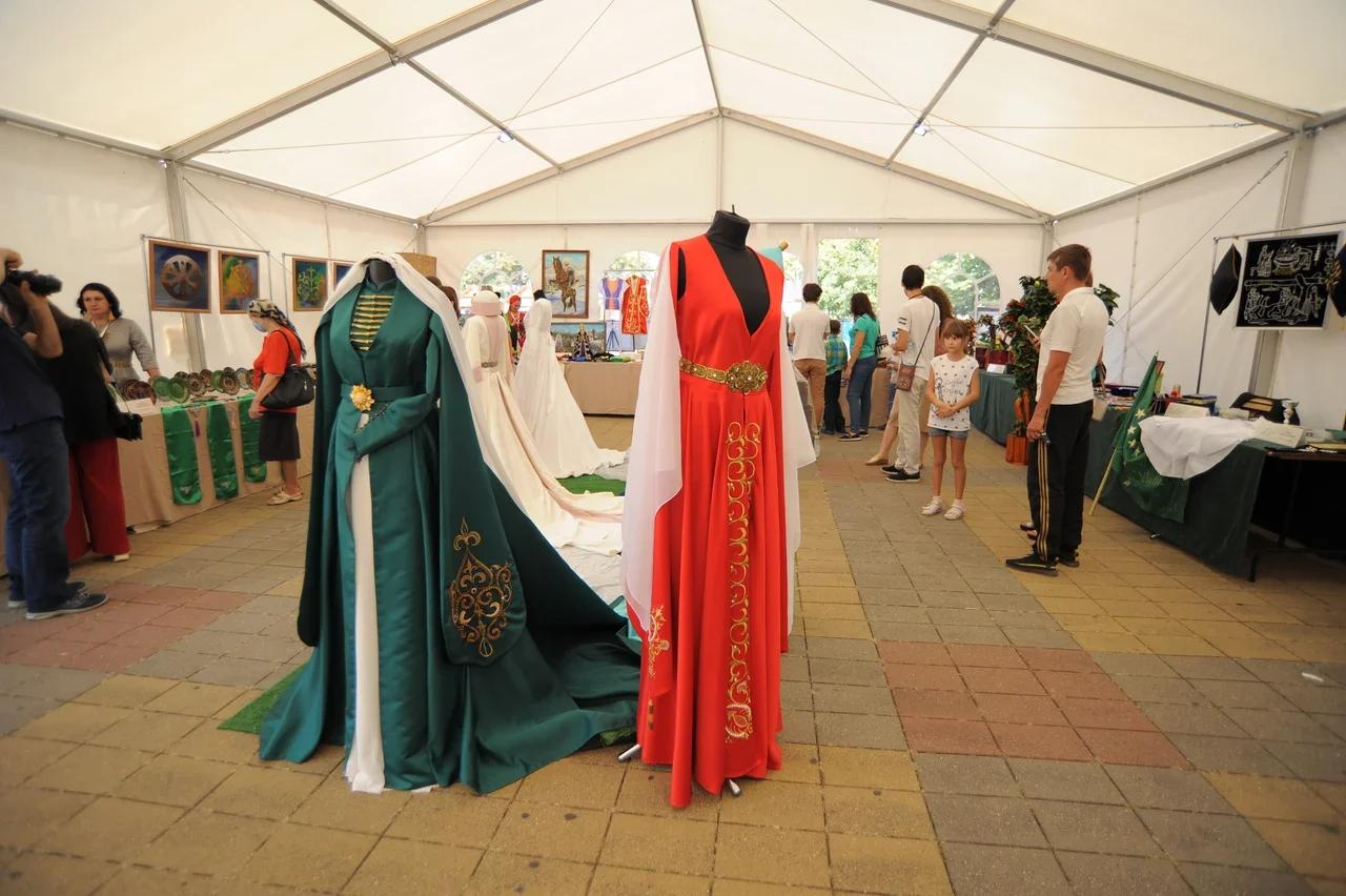 68 - Аренда шатра для выставочных мероприятий