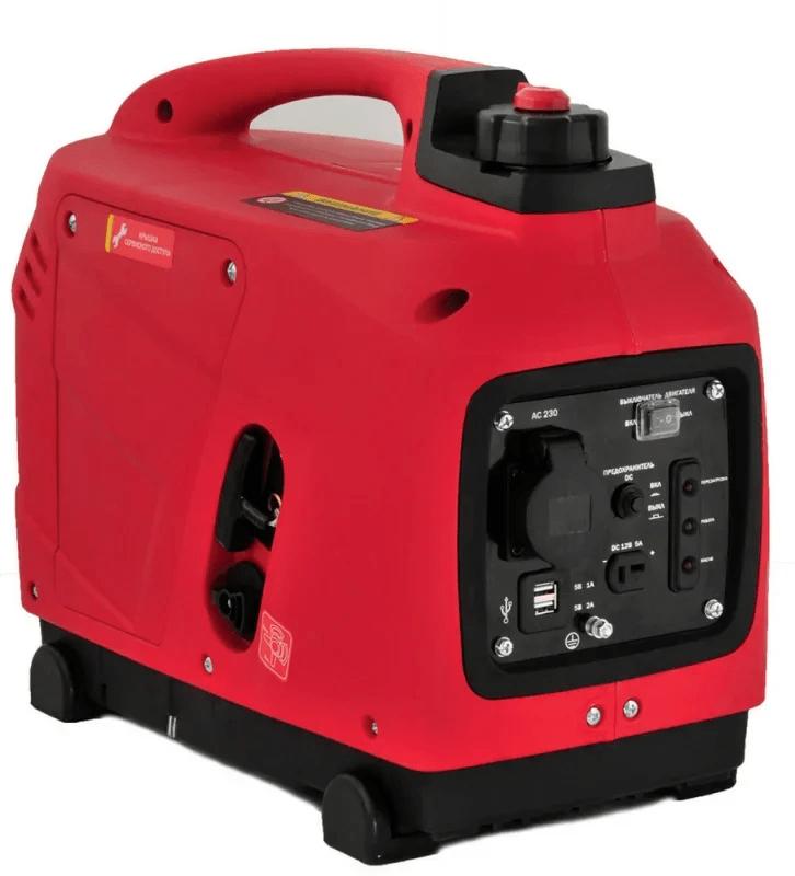 Генератор 3 кВт